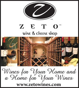 Zeto Wine and Cheese Shop