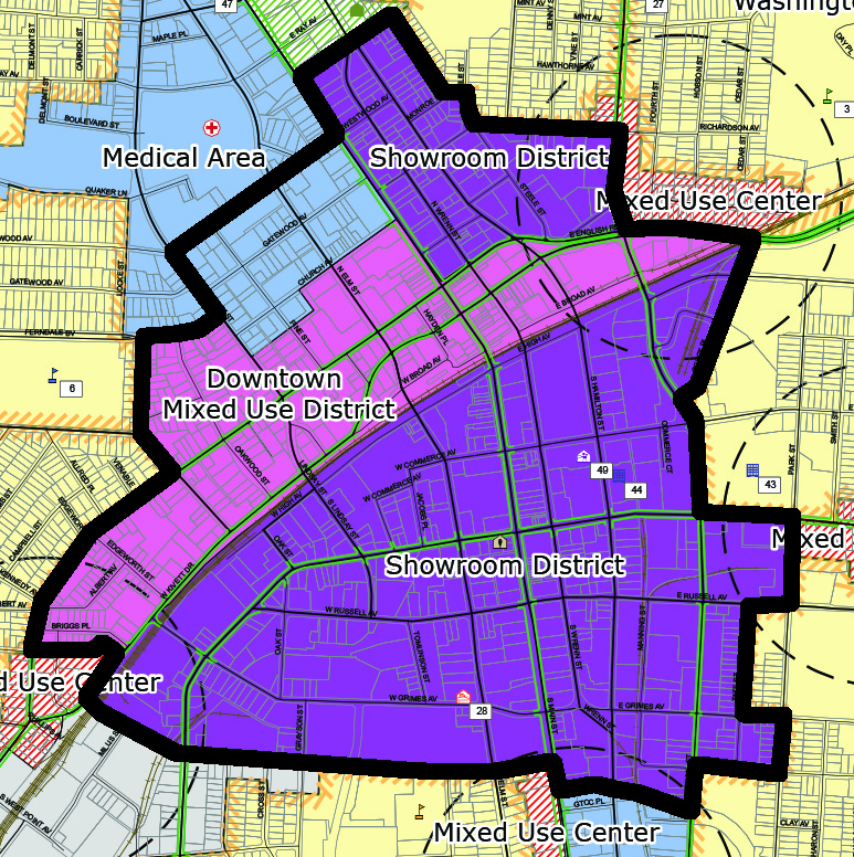 Who Owns Downtown High Point Triad City Beat