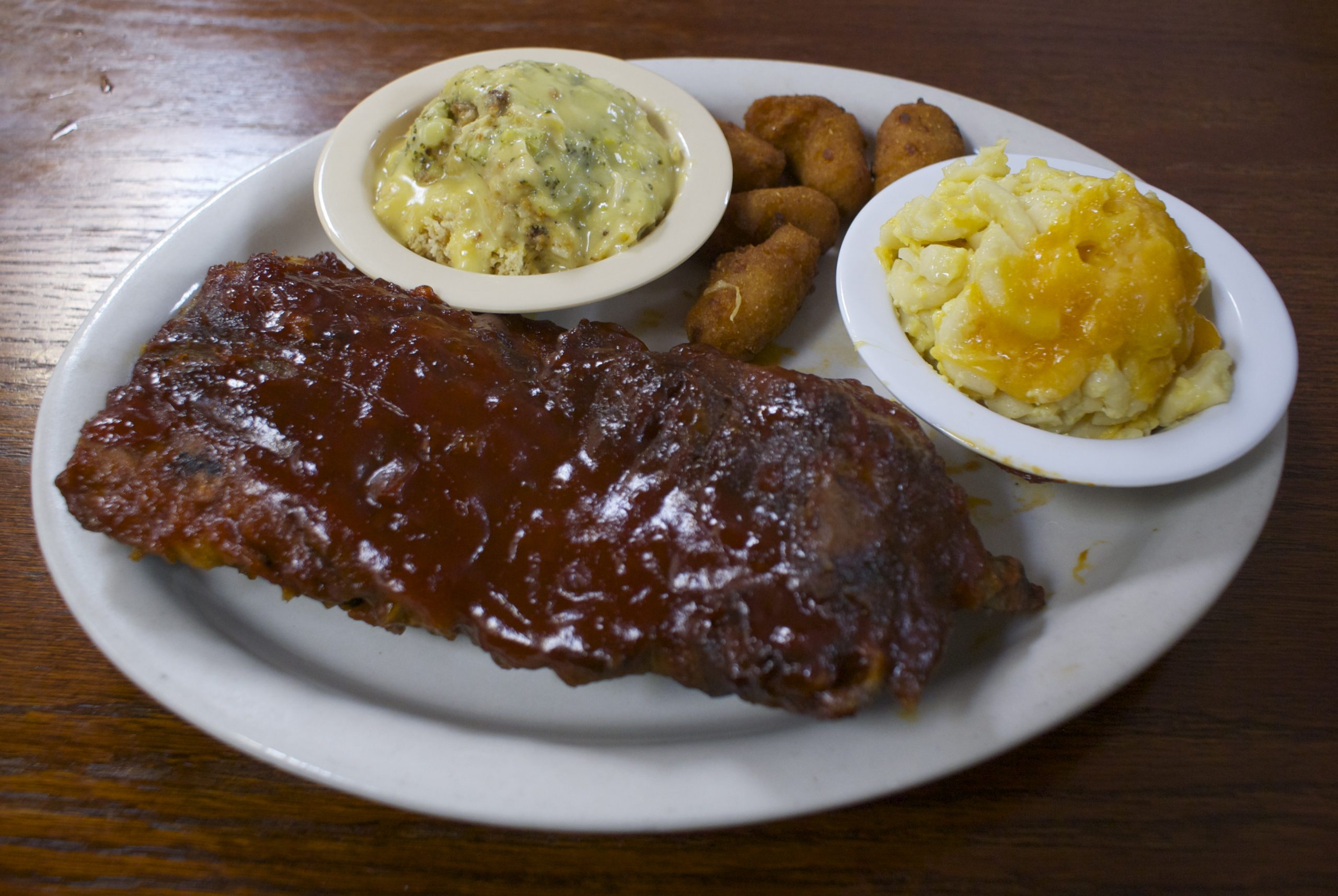 A Southern Food Insution Everyone