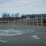 Hanes Middle School, Winston-Salem