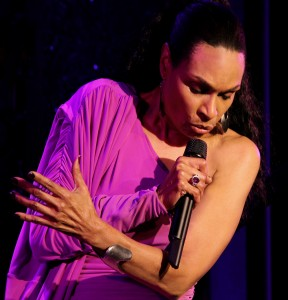 Vivian Reed, star of stage and screen both big and small, brings classical voice training to her nightcliub act, along with jazz, gospel and stories of a life in the biz.