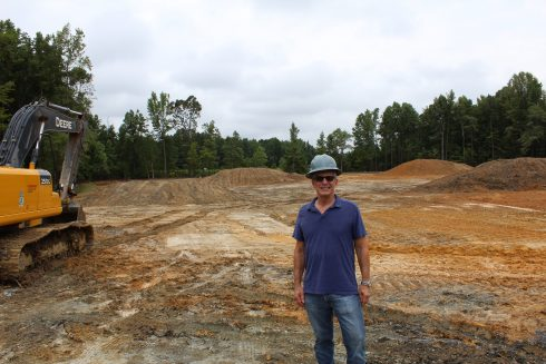 Affordable housing construction the nc triad 39 s altweekly for Affordable construction