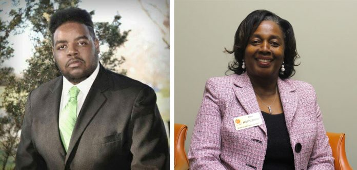 Likeminded first-time candidates face each other in the District 7 race for Guilford  County School Board, but priorities and experience delineate options ...