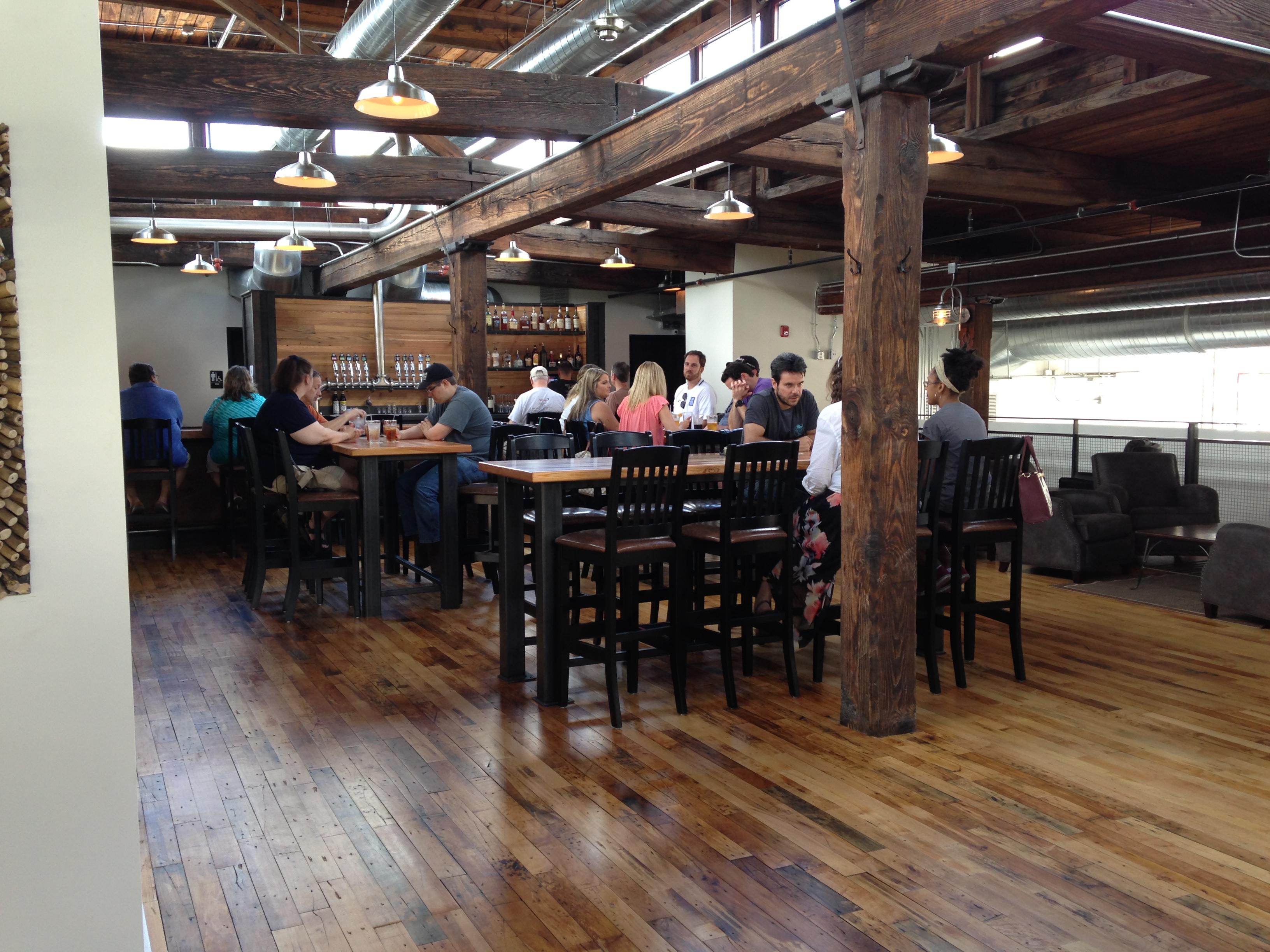 Barstool Natty Greene S Kitchen Market Opens In